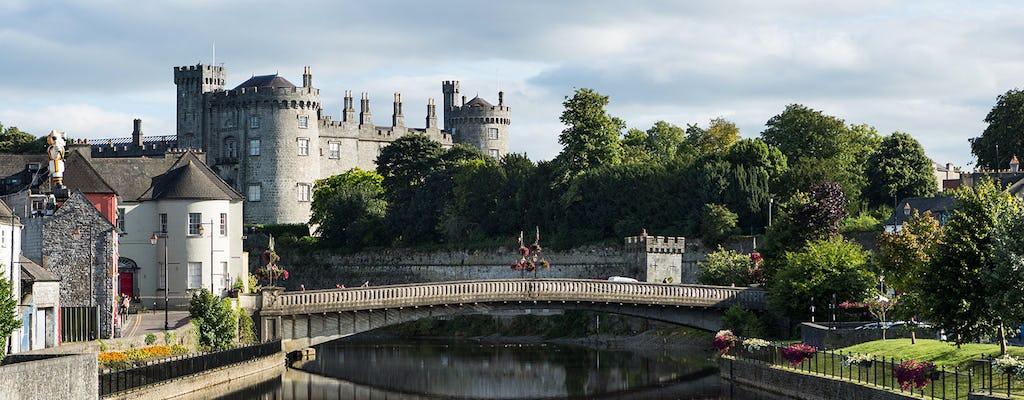 Besichtigen Sie das mittelalterliche Kilkenny bei einer selbstgeführten Audiotour