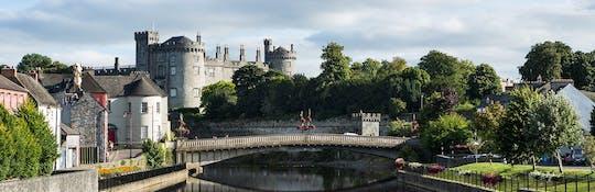 Zwiedzaj średniowieczne Kilkenny podczas samodzielnej wycieczki audio