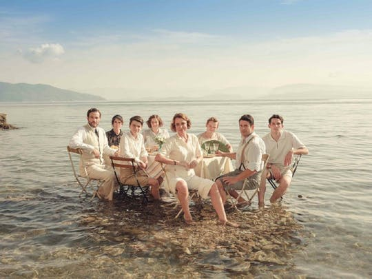Die Durrells-inspirierte Wander- und Bootstour ab Korfu