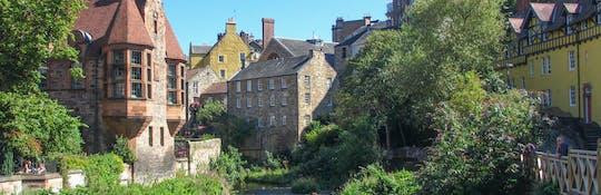 Odkryj Dean Village w Edynburgu podczas samodzielnej wycieczki audio