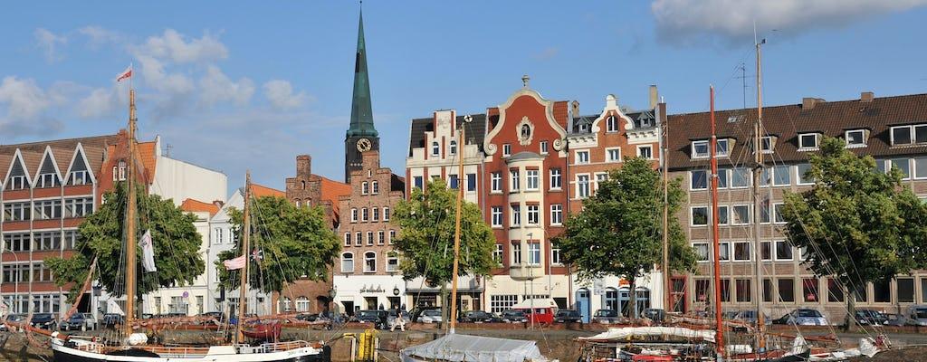 Privater Rundgang durch die Hanse in Lübeck