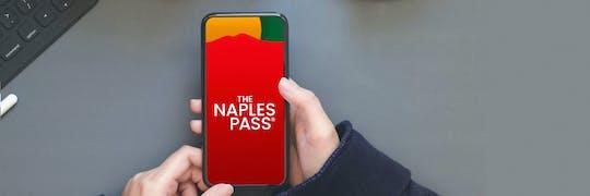 3-day light Naples pass