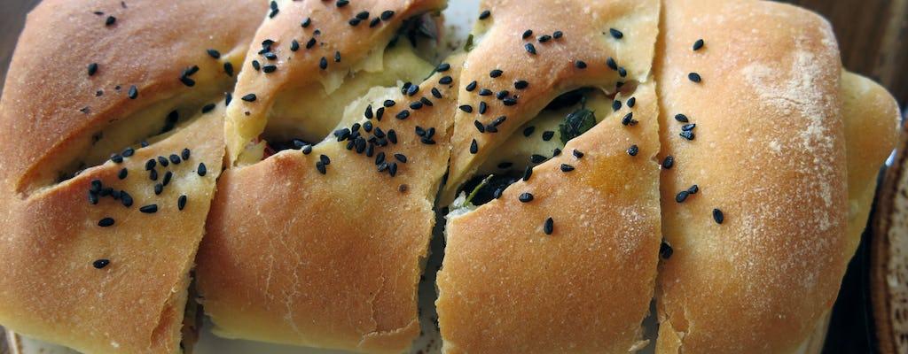 Larnaca Small Group Walking Food Tour