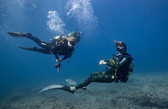 Probeer Duiken met Life & Sea