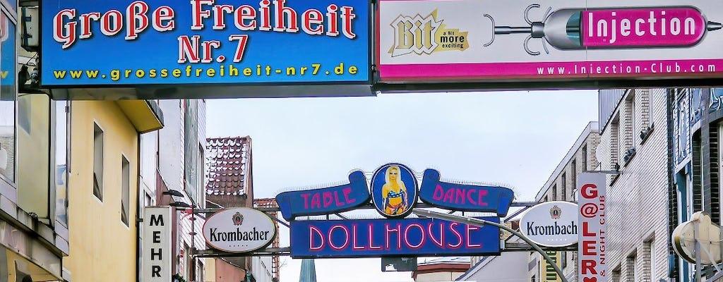 St. Pauli district Hamburg private tour