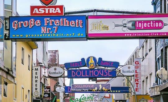 Частный тур по району Санкт-Паули в Гамбурге