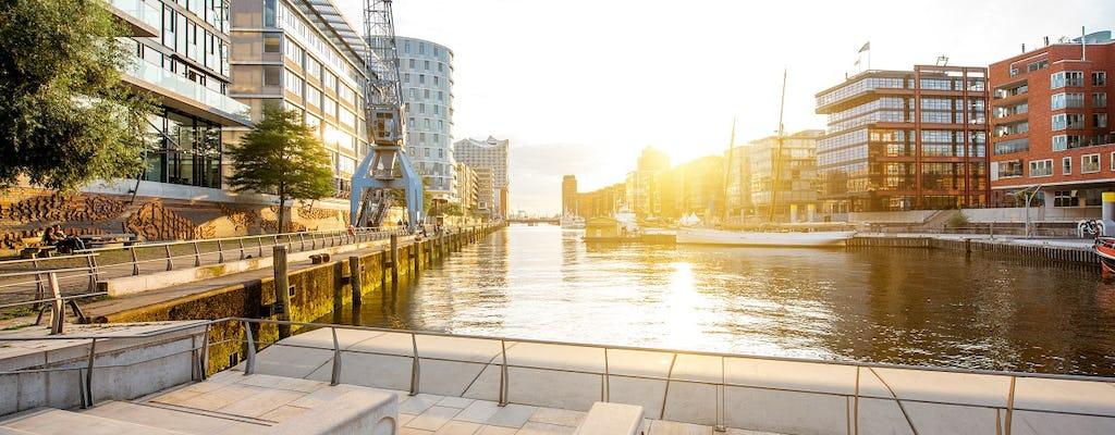 HafenCity Hamburg private guided tour