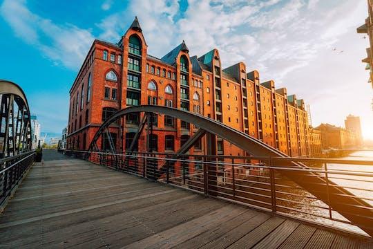 Speicherstadt Hamburg private guided tour