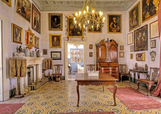 Casa Rocca Piccola Ticket