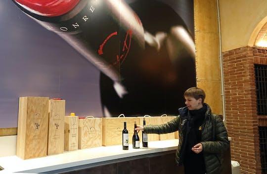 Priorat & Siurana Half Day Tour with Wine Tasting