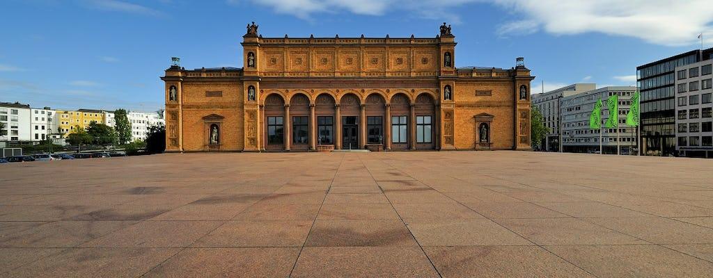 Arte contemporanea ad Amburgo visita guidata privata