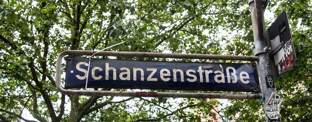Prywatna wycieczka piesza po Schanzenviertel w Hamburgu