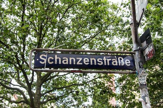 Schanzenviertel Hamburg private walking tour