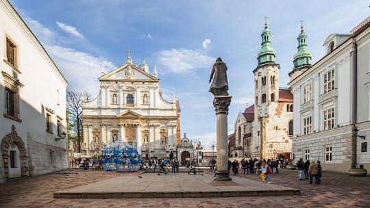 Велопутешествие по Кракову: прогулка на двух колесах