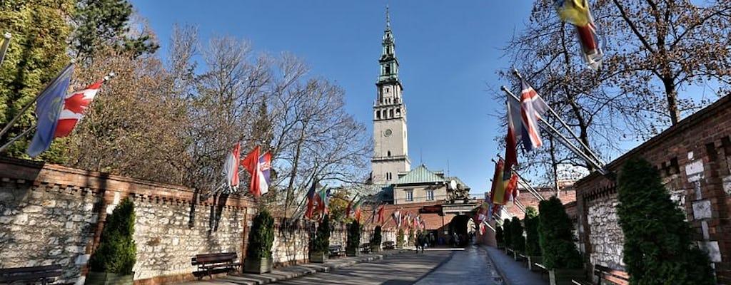 Tour di un giorno della Madonna Nera a Czestochowa da Cracovia