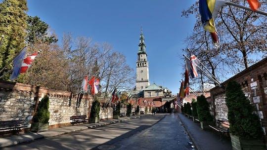 Tour de um dia da Madonna Negra para Czestochowa saindo de Cracóvia
