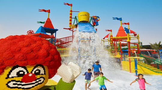LEGOLAND® Water Park Dubai - Parchi e resort di Dubai