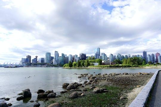 Passeio a pé privado e personalizado pelos segredos mais bem guardados de Vancouver