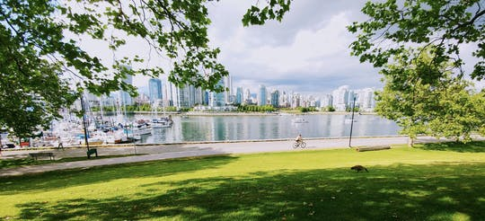 Tour a pie privado y personalizado en Vancouver