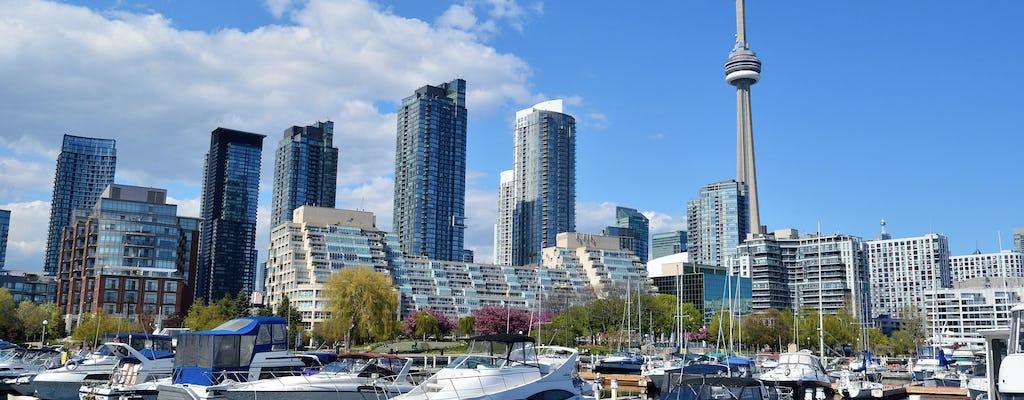 Prywatne 10 najlepszych wycieczek pieszych po Toronto z lokalnym przewodnikiem