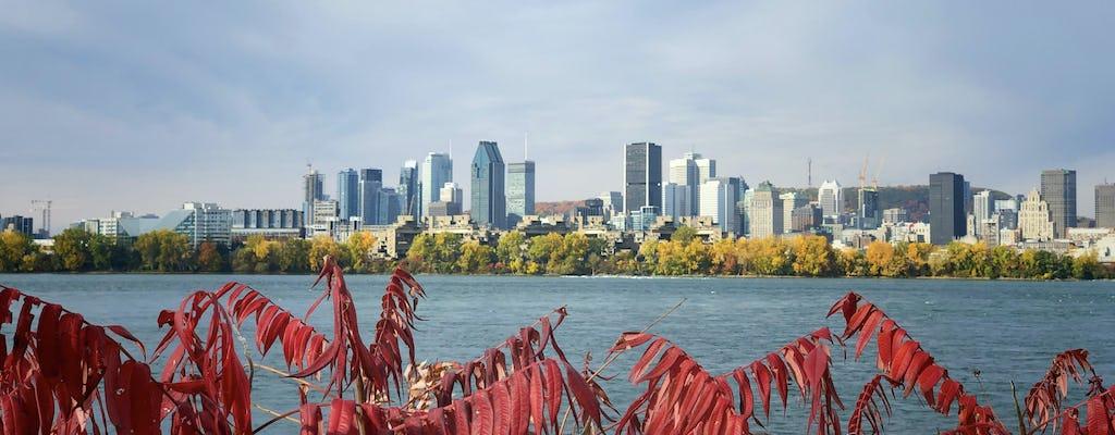 Visite privée à pied des incontournables et des joyaux cachés de Montréal