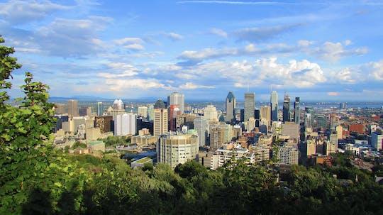 Kickstart to Montreal private walking tour
