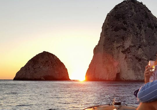 Rent Your Own Boat in Zante
