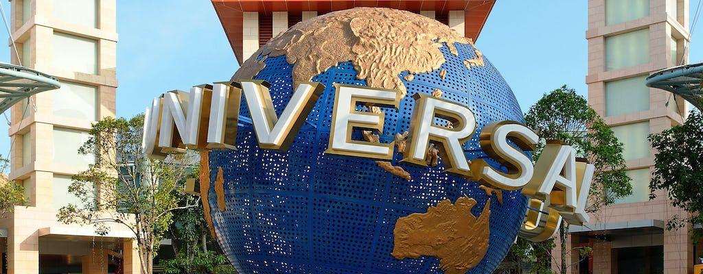Passe Express Universal Studios Singapore ™