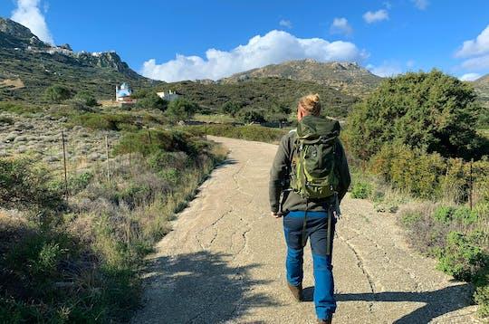 Karpathos Vallei Wandeling