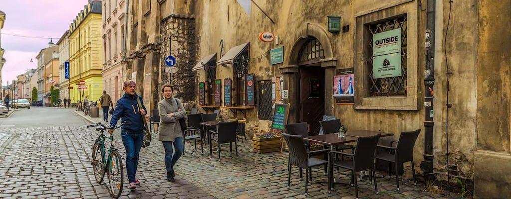 Cracóvia: visita guiada ao bairro judeu de Kazimierz