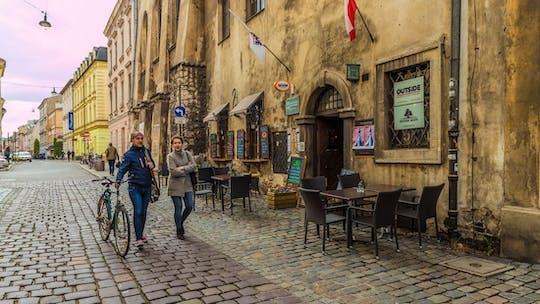 Cracovie : visite guidée du quartier juif de Kazimierz