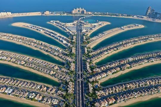 Tour de Palm Jumeirah con entradas para The View at the Palm