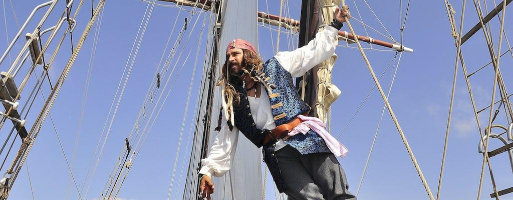 Pedra Sartaña Pirate Adventure