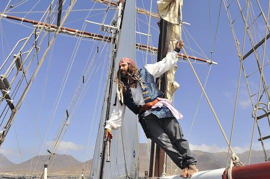 Piratenavontuur