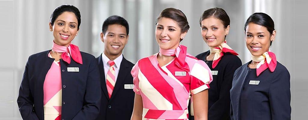 Servizio di accoglienza e accoglienza in aeroporto a Dubai