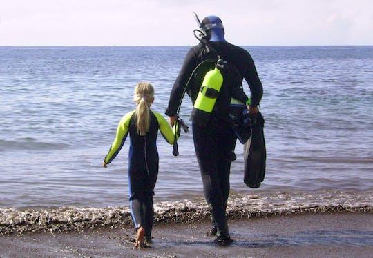 Beginner Scuba & Snorkeling Gran Canaria