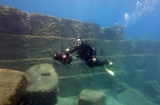 Advanced Scuba Diving & PADI Courses Gran Canaria