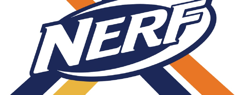 NERF Action Xperience kick-off tickets