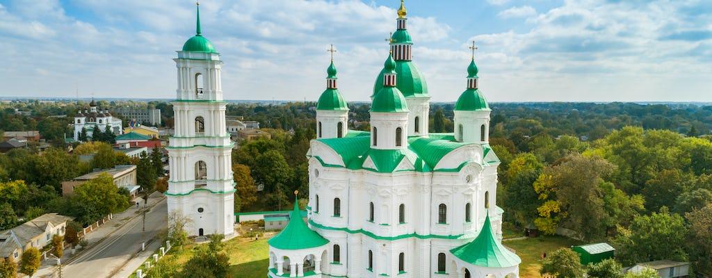 Czernihów jednodniowa wycieczka z Kijowa