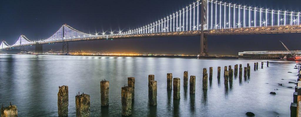 Nachtbustour door San Francisco