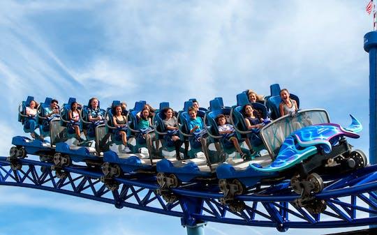 SeaWorld® Orlando Parks & Entertainment 2022