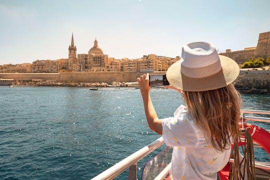 I See Malta Passes