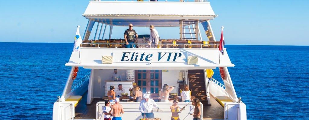 Elite VIP-cruise vanuit Hurghada