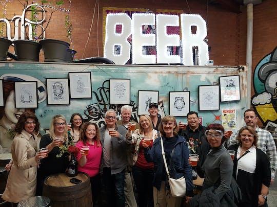 Tour a piedi della fabbrica di birra di Marrickville