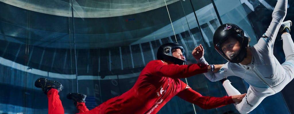 iFLY Indoor Skydiving in Ontario