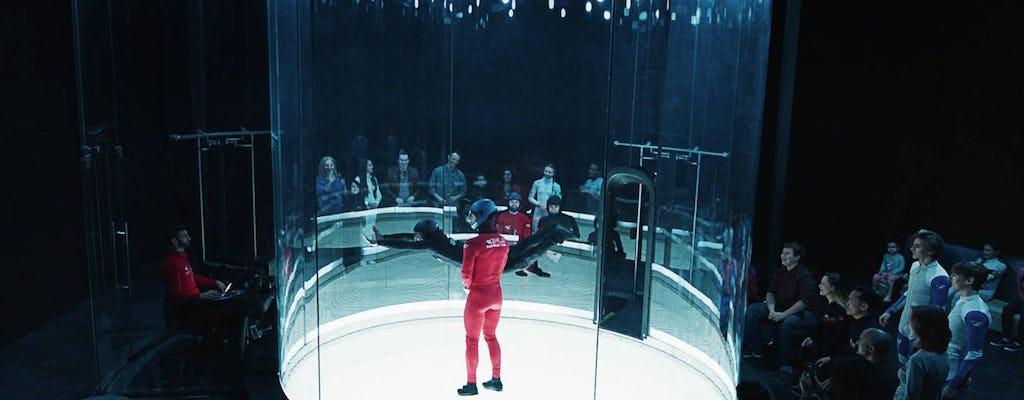 iFLY Phoenix indoor skydiving tickets