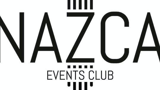 Sala Nazca Viernes18 Junio