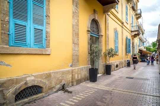 Visite de Nicosie avec la cathédrale et le musée Leventis