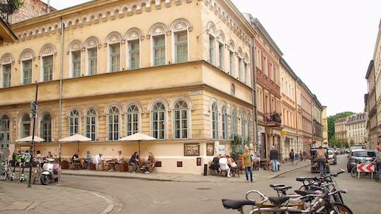 Краков: След Оскара Шиндлера и экскурсия по лагерю Плашув