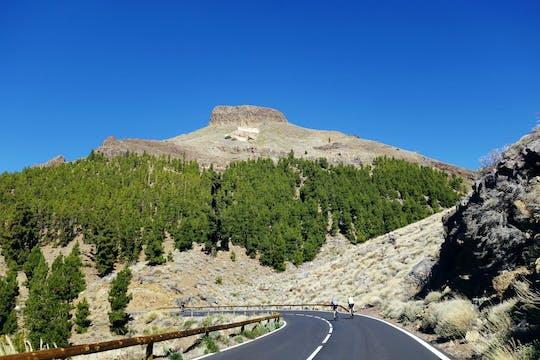 Tenerife Coast to Mountains Cycling Tour